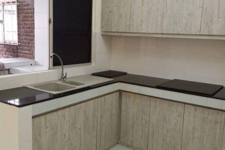 USJ 3 Terraced House for sale – Subang Jaya