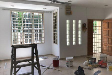 Bandar Kinrara, Residential house for rent