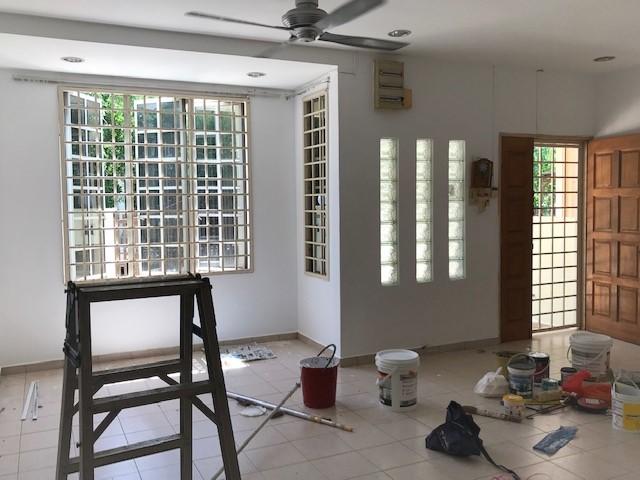 bandar kinrara puchong house for rent