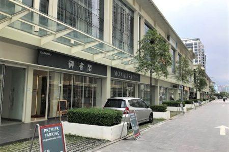 Bukit jalil signature office for rent Kuala Lumpur