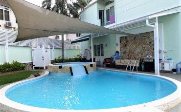 Bungalow House for rent – Kota Damansara – Furnished