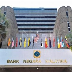 New OPR Rate By Bank Negara Malaysia