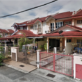 House for rent Puchong
