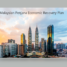 The Penjana Malaysian Ecomonic Recovery Plan