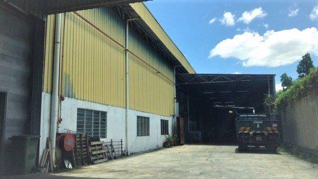 Warehouse to Let Selangor