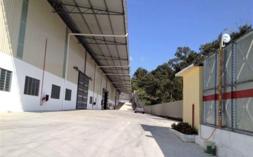 Warehouse for rent in semenyih