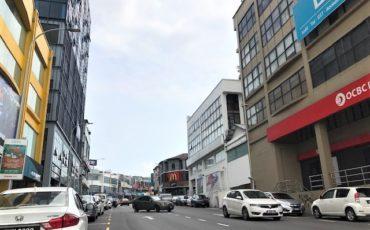 USJ 10 Subang Jaya Shop to let