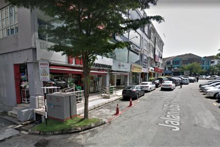 USJ 9 Subang Jaya Shop to let