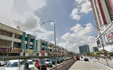 Shop for sale Subang Jaya with rental income